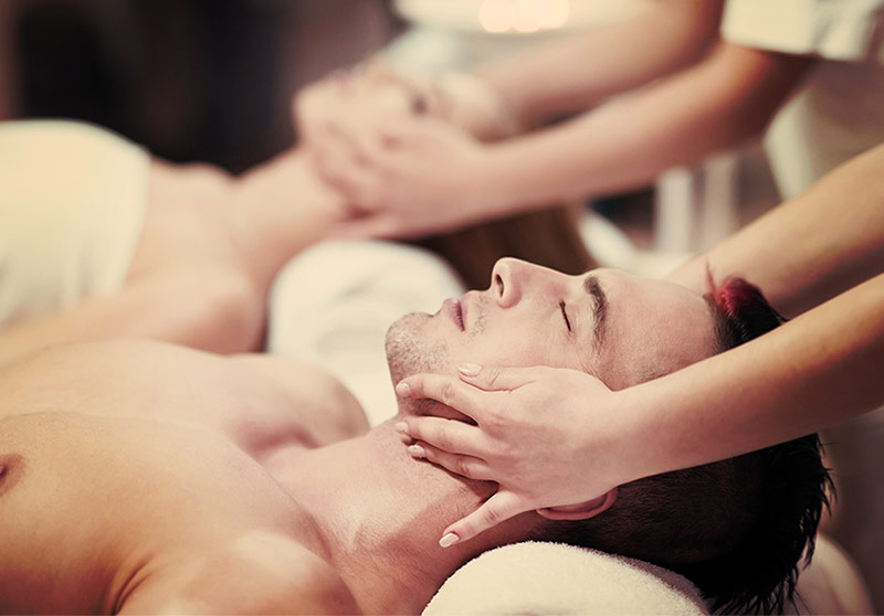 Couples Massage London at Flower Thai Massage