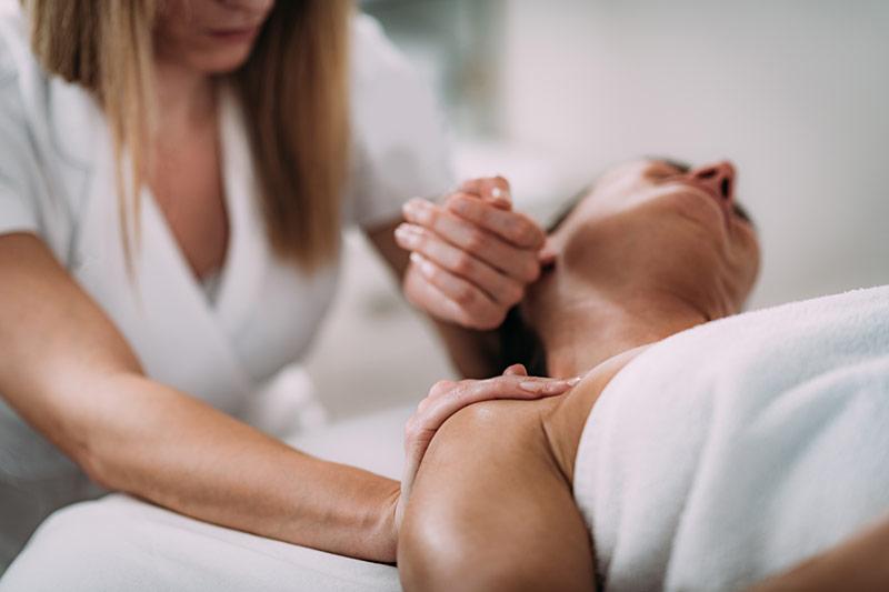 Sports Massage London at Flower Thai Massage