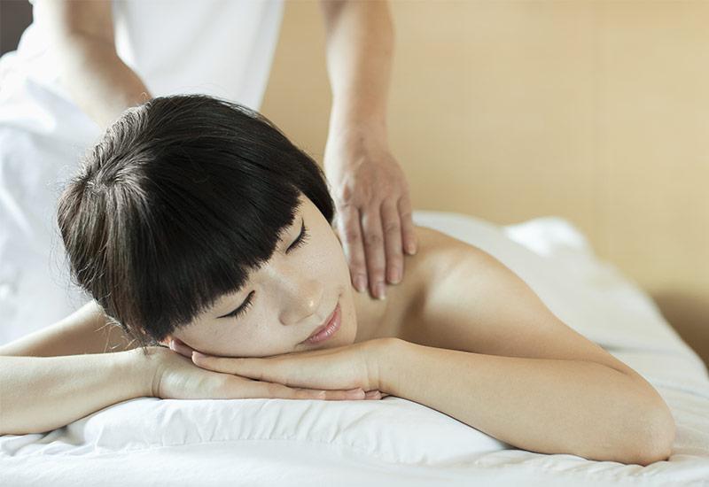 Couples Massage London at Flower Thai Massage
