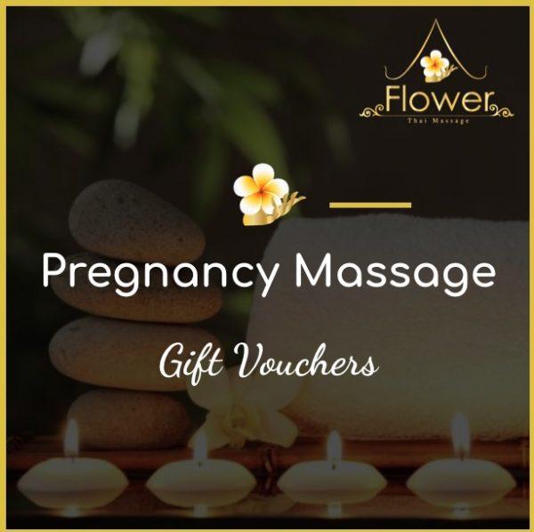 Pregnancy Massage Vouchers